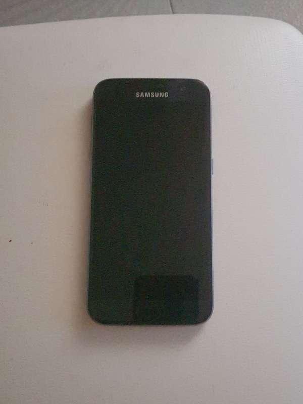 Imagen Samsung S7