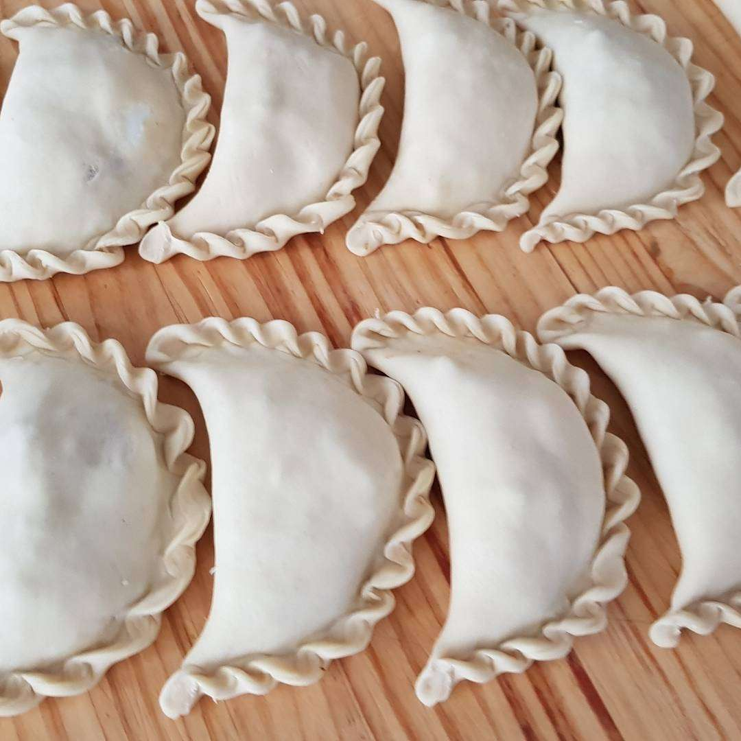 Imagen Empanadas argentinas
