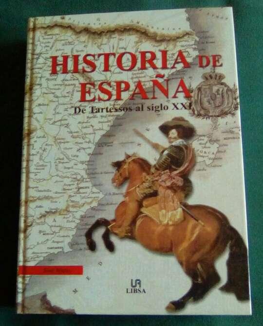 Imagen Historia de España