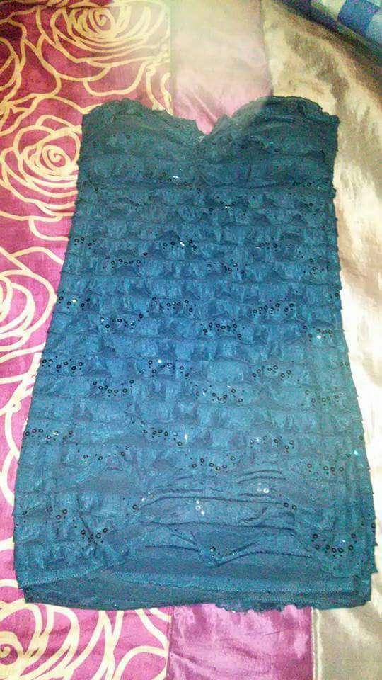 Imagen producto Faldas y vestidos mujer talla s 8