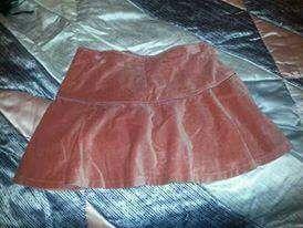 Imagen producto Faldas talla m 4