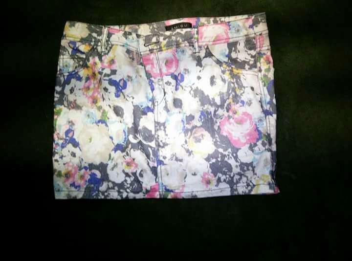 Imagen producto Faldas talla m 6