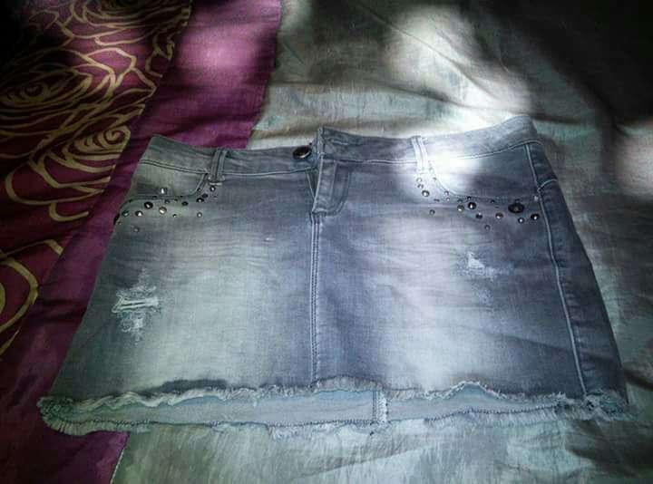 Imagen producto Faldas talla m 3