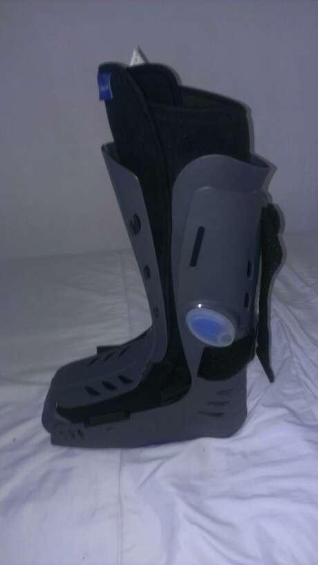 Imagen producto Bota ortopedica 1