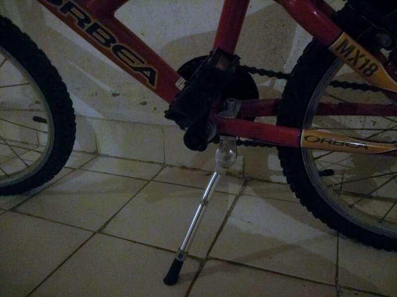 Imagen producto Bicicleta de niño orbea 2