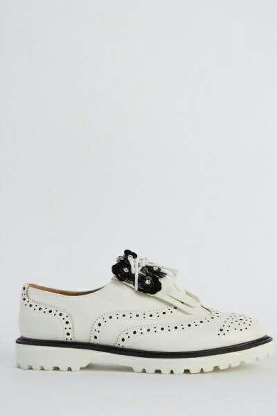 Imagen zapato blancos