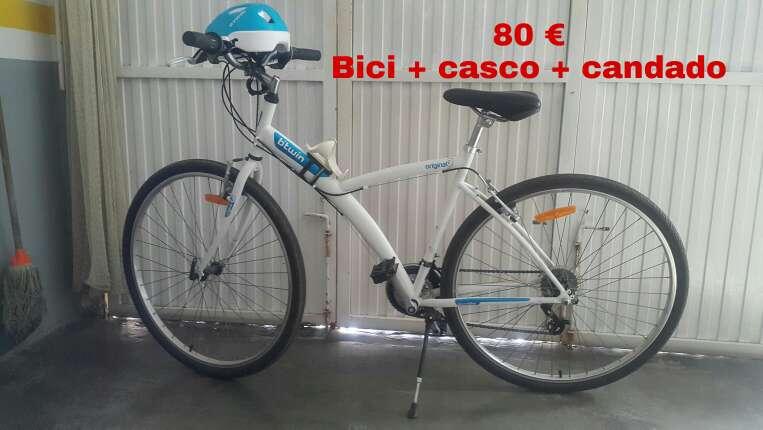 Imagen Bicicletas