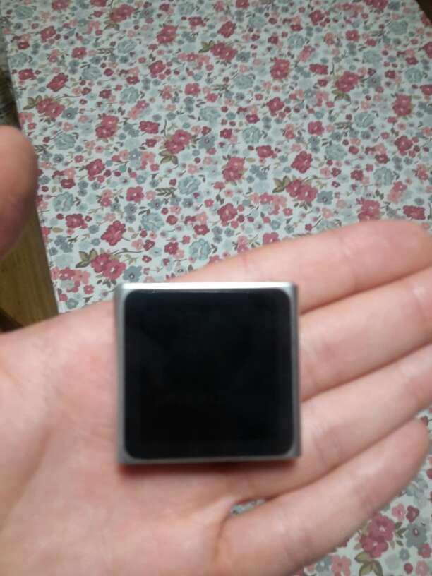 Imagen ipod nano 6° generación