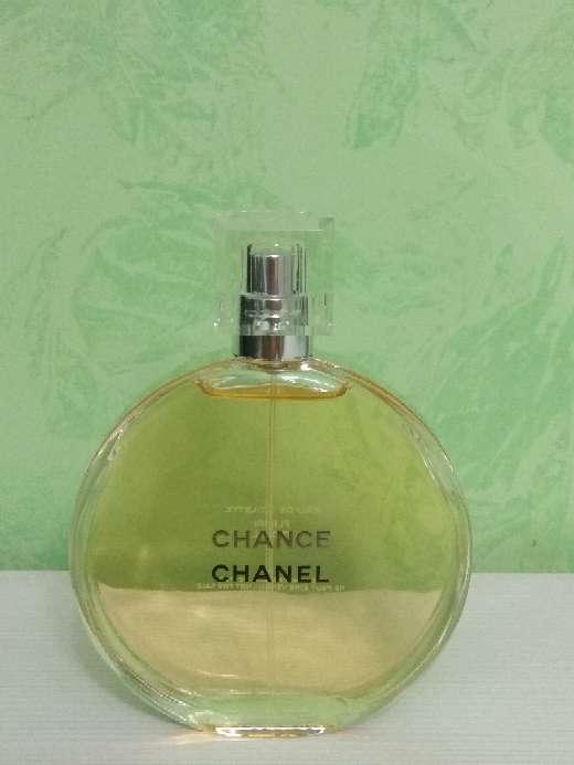 Imagen Chance Chanel 100 ml