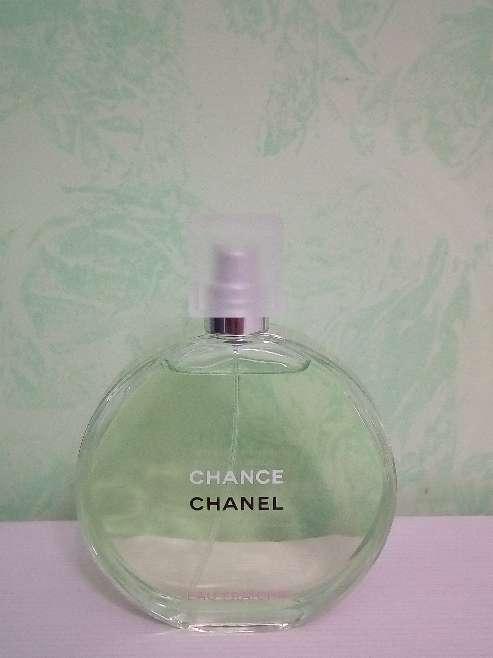 Imagen Chance Chanel eau fraiche 100 ml