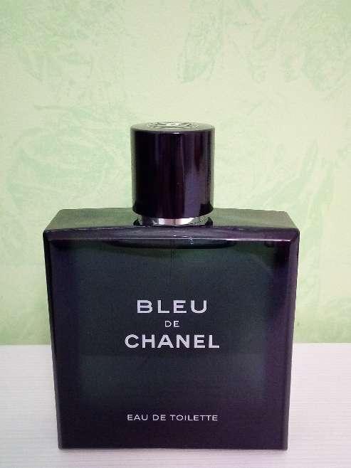 Imagen Bleu Chanel 100 ml