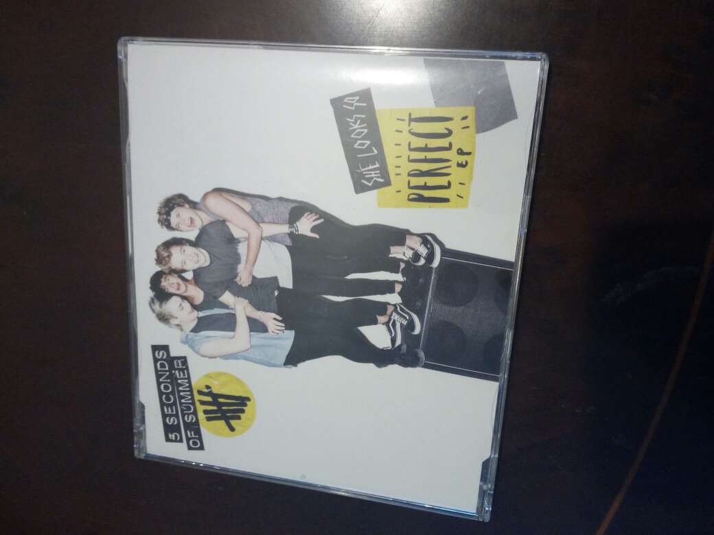 Imagen 5 Seconds of Summer EP