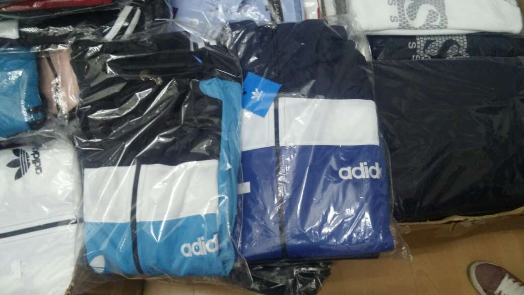 Imagen producto Chandal completo adidas 3