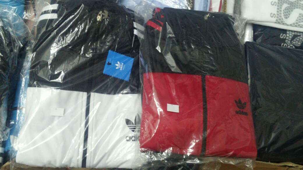 Imagen producto Chandal completo adidas 2