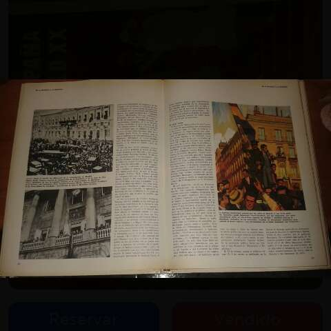 Imagen producto Libro Historia España Siglo XX 3