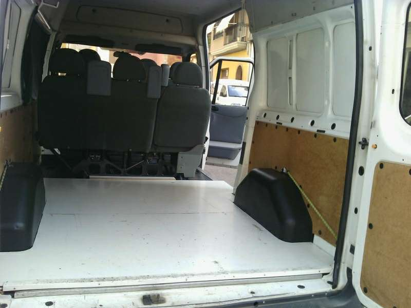 Imagen producto Ford Transit 3