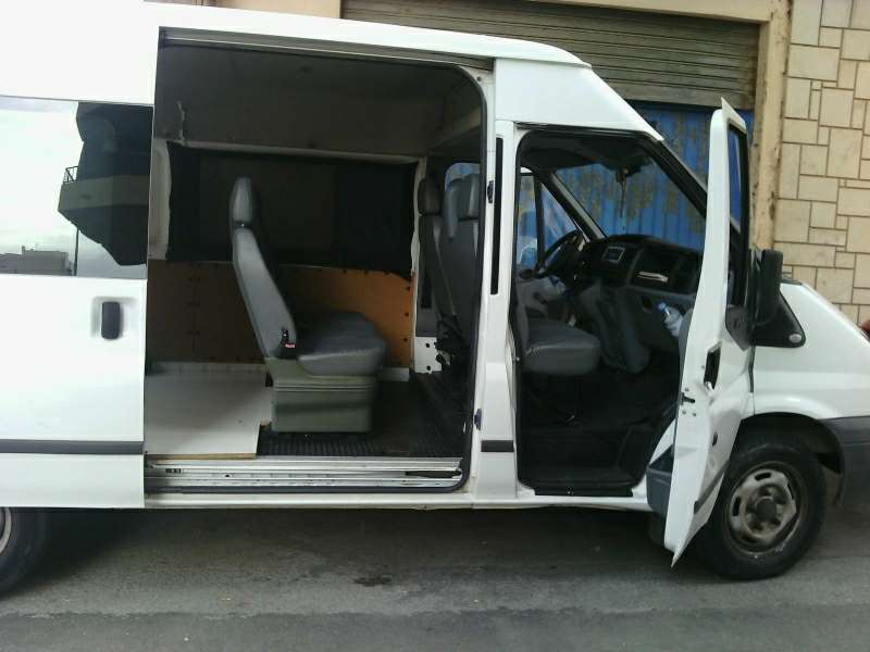 Imagen producto Ford Transit 1