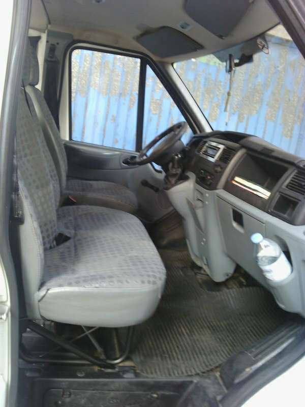 Imagen producto Ford Transit 7