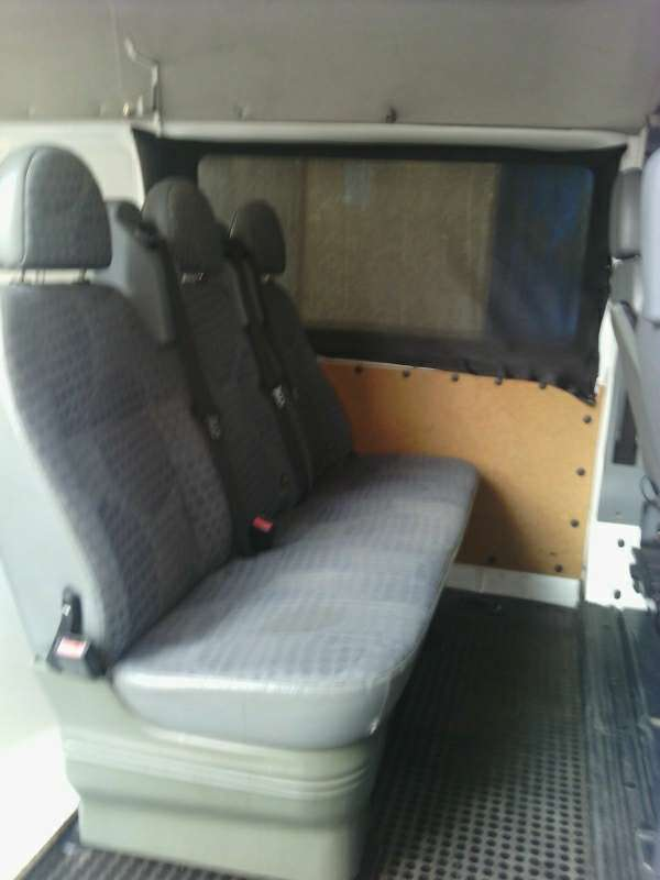 Imagen producto Ford Transit 6