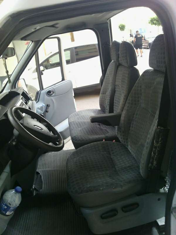 Imagen producto Ford Transit 5