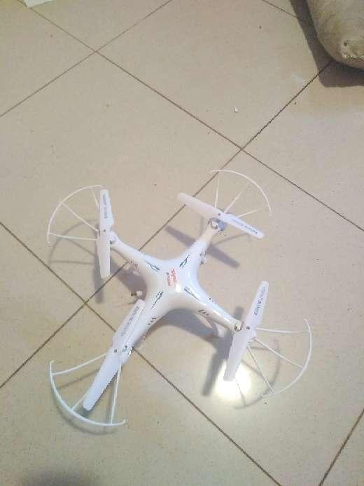 Imagen Dron negociable