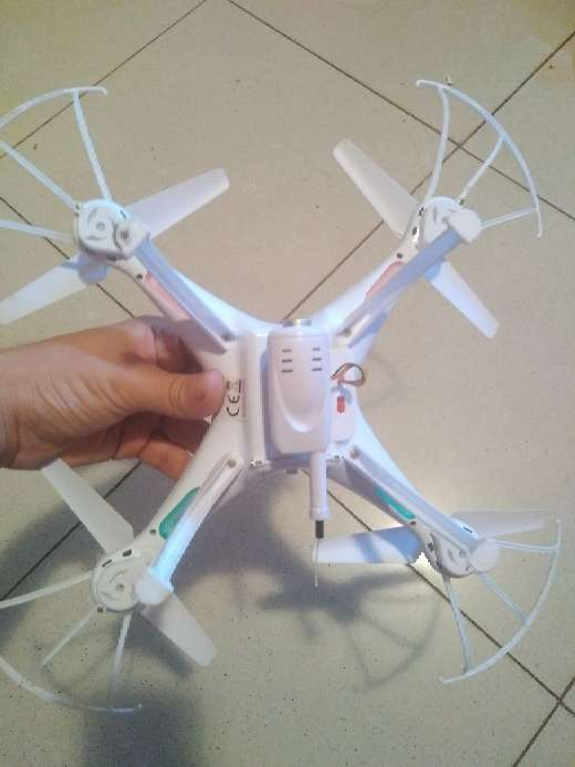 Imagen producto Dron negociable 3