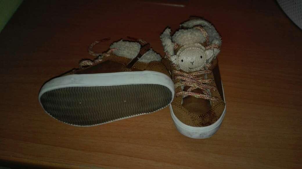 Imagen producto Botitas infantiles  2