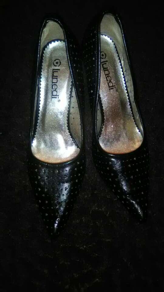 Imagen Zapatos talla 39