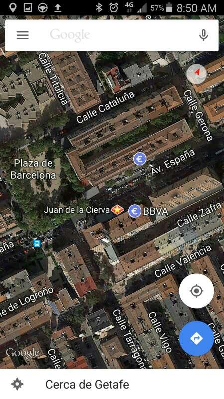 Imagen local comercial 234m2.getafe.