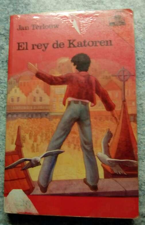Imagen El rey de Katoren
