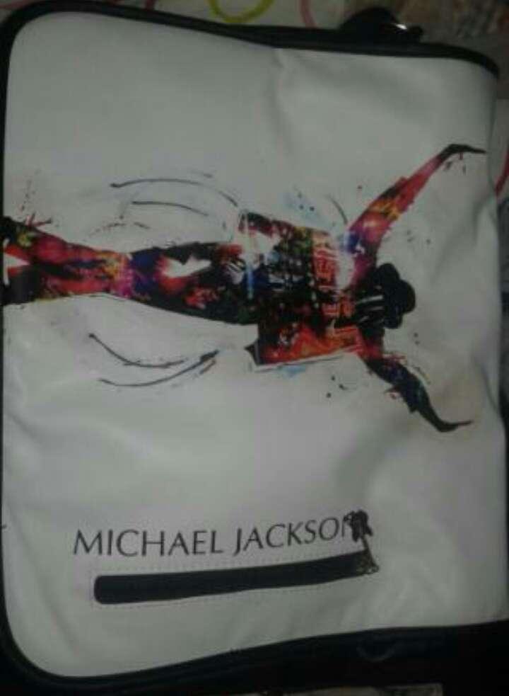 Imagen Mochila de Michael Jackson, 10€
