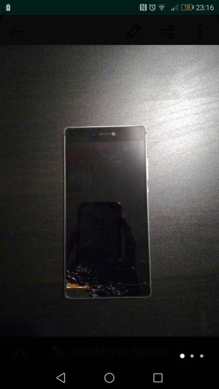 Imagen producto Huawei p8 no es el lite 2