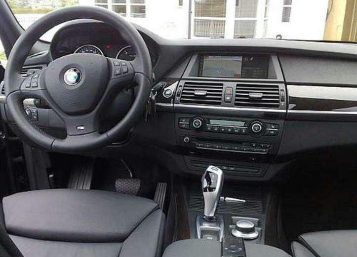 Imagen producto BMW M5 Sport 3