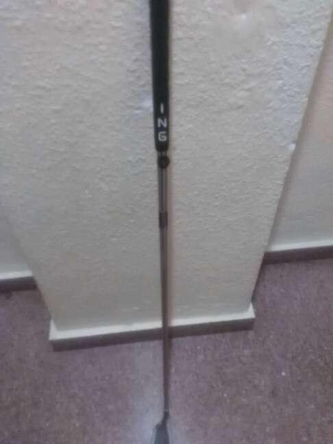 Imagen palo de golf ping
