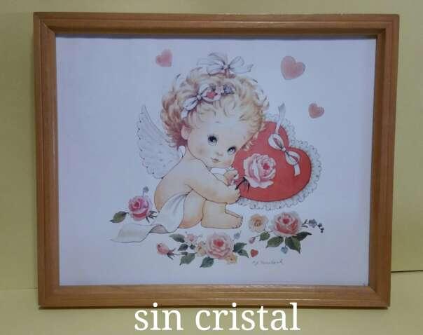 Imagen producto Conjunto de cuadros infantiles 5