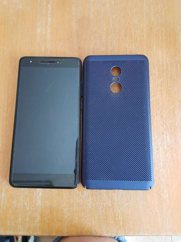 Imagen Xiaomi redmi note 4 Snapdragon 3/32