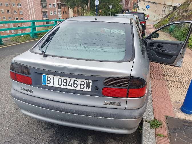 Imagen producto Renault laguna 2