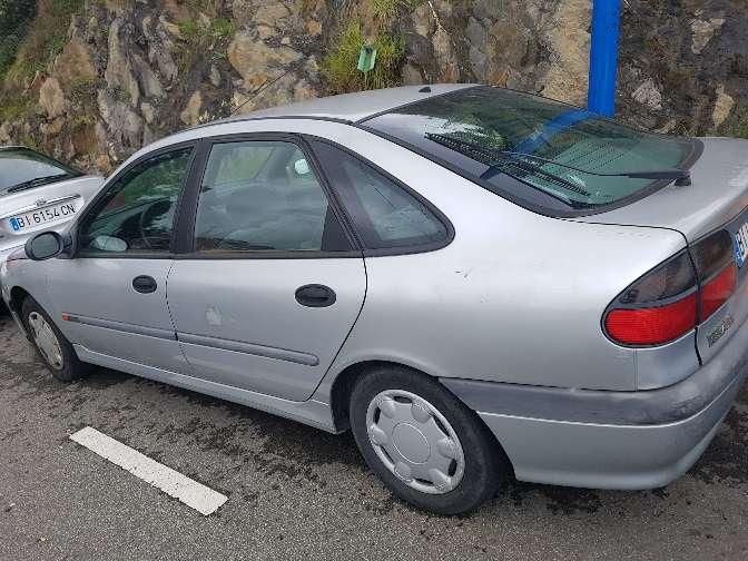 Imagen producto Renault laguna 5