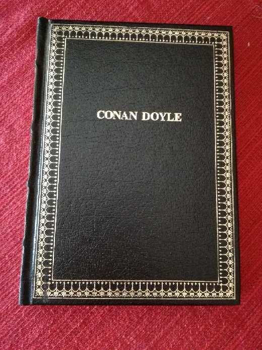 Imagen Aventuras de Sherlock Holmes, Arthur Conan Doyle
