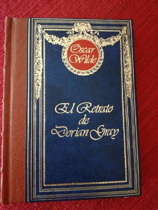 Imagen El retrato de Dorian Gray, Óscar Wilde