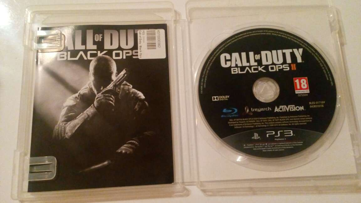 Imagen producto Call of Duty Black Ops 2 2