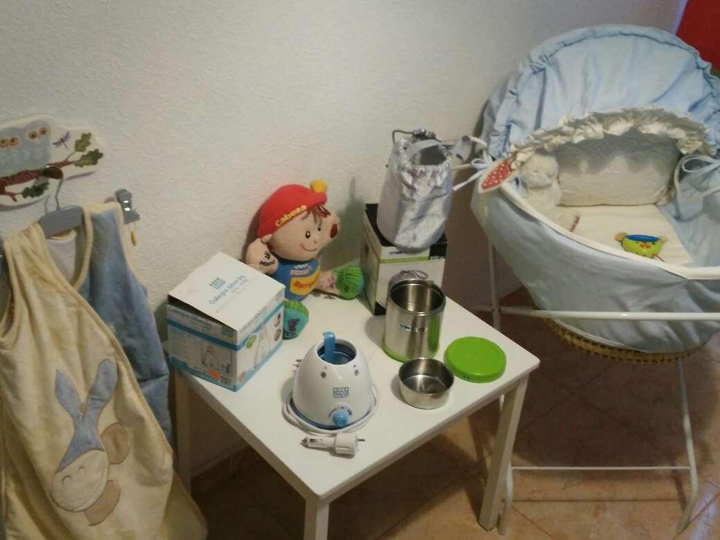 Imagen producto Lote bebe recién nacido 2