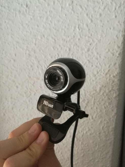Imagen webcam full hd