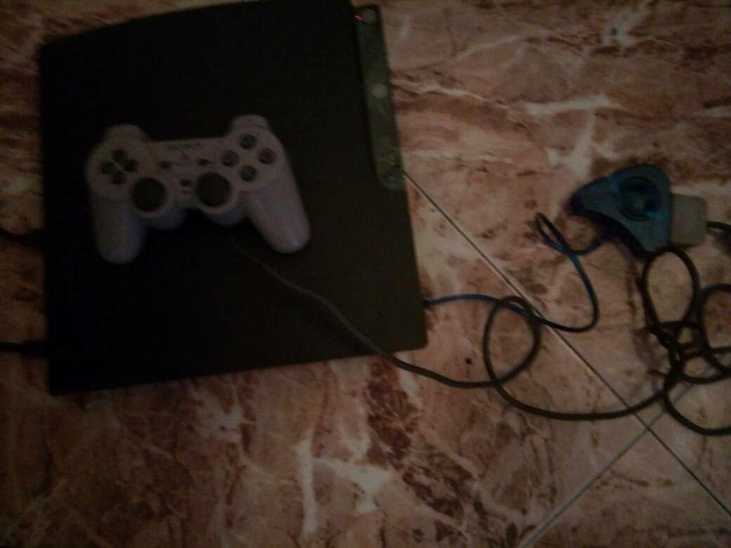 Imagen producto PlayStation 3 3