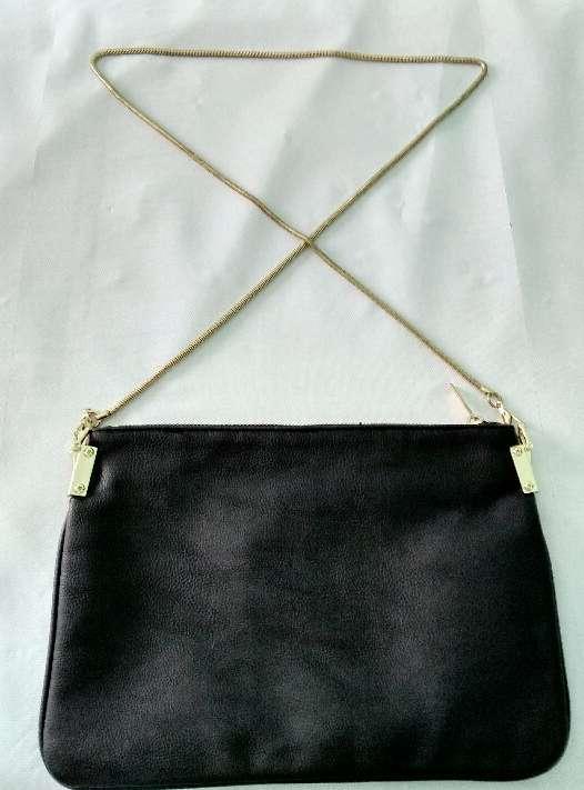 Imagen producto Bolso negro h&m 4