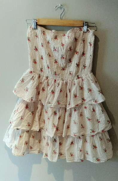 Imagen producto Vestido corto pimkie  3