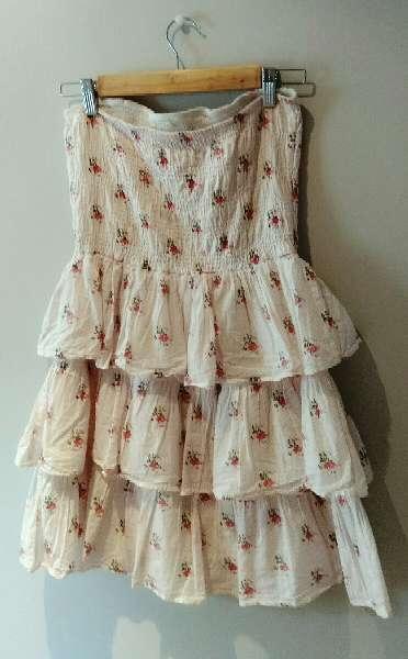Imagen producto Vestido corto pimkie  2