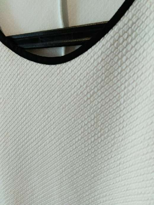 Imagen producto Camiseta blanca chica 2