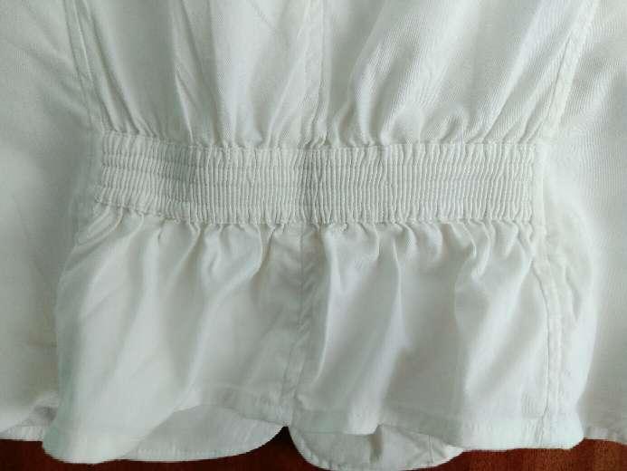 Imagen producto Chaleco blanco Pimkie 4