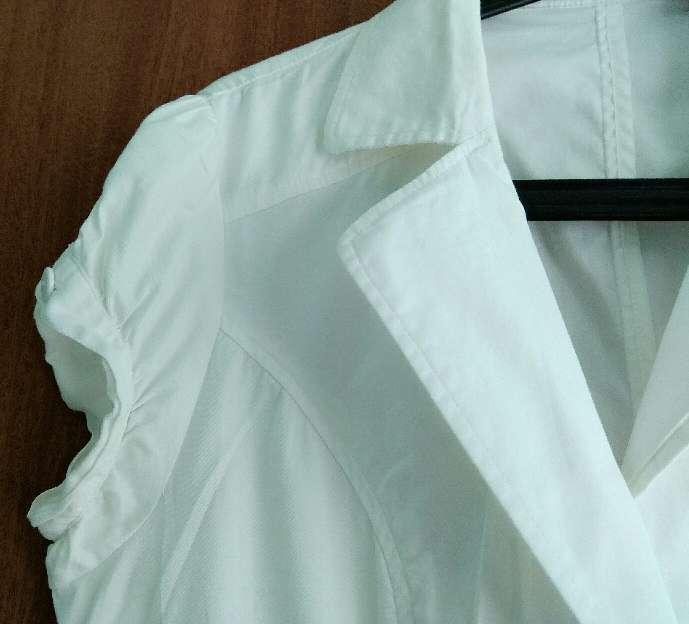 Imagen producto Chaleco blanco Pimkie 3